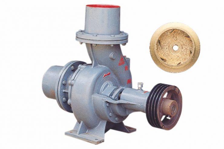 CP series V Belt Driven Centrifugal Pump