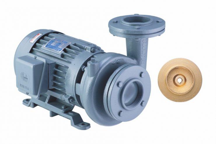 CV series Close Coupled Centrifugal Pump