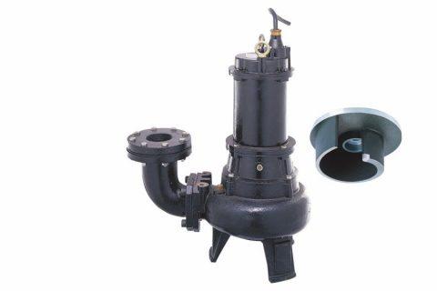 FO-C Series Submersible Sewage Cutter Pump, cutter pumps, cutter type submersible pump