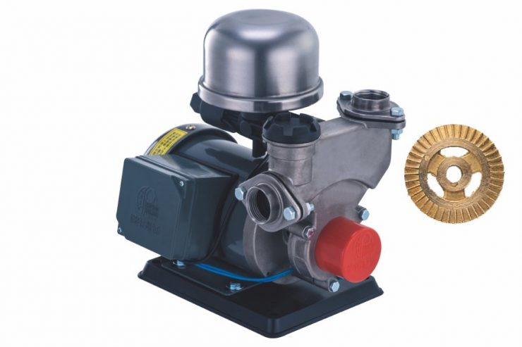 GQA series Cast Stainless Steel Water Peripheral Booster Pump( SCS13)