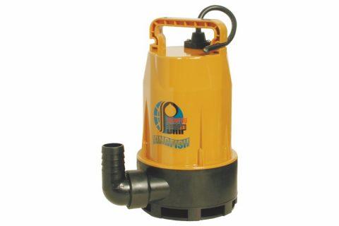 GV-200 (200W) Thermoplastic Utility Sump Pump