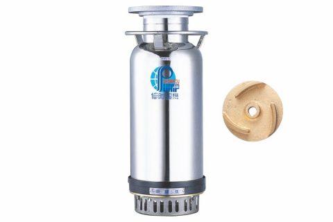 KS Type Submersible Dewatering Pumps