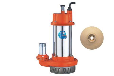 SH Series Submersible High Head Pump
