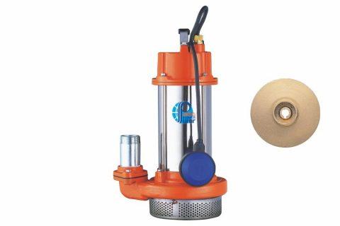 SHA series Automatic High Head Submersible Pump