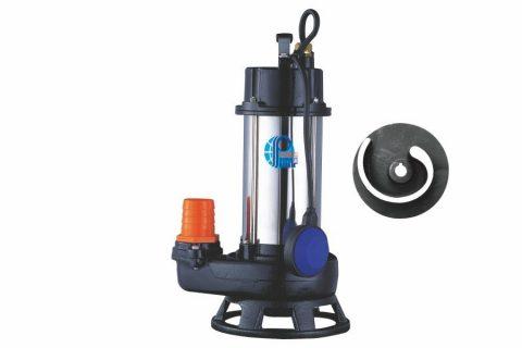 SSA Series Submersible Automatic Sewage Pump