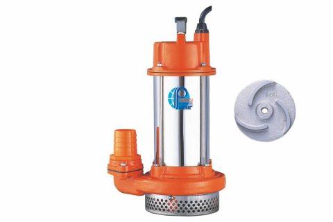 SF Series (1-3HP) Submersible Drainage Pump