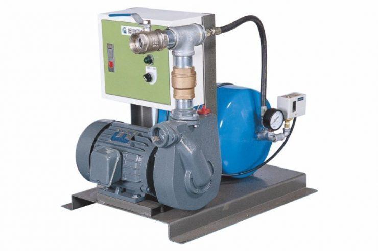 PA (2HP, 3HP), single pump, booster pump set