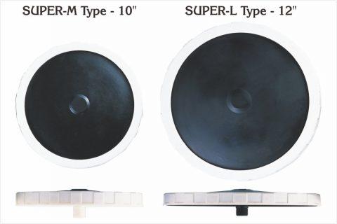 Super Type Fine Bubble Disc Diffuser