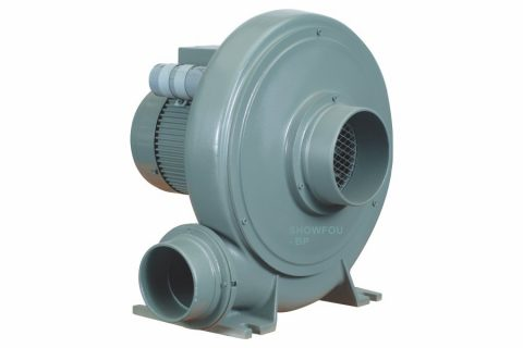 BP Series Centrifugal Turbo Blower