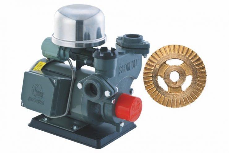 GMA-0525(1/2HP), GMA-125(1HP ) 全自動穩壓機